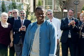 reviews getting in and out by zadie smith harper s magazine a still from get out courtesy universal pictures