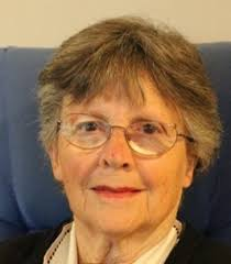 Eleanor Haugh Obituary - Gilbert, AZ | Falconer Funeral Home