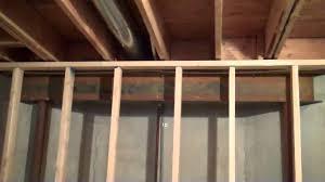 Extraordinary Finishing A Basement Lotusepcom - Finish basement walls