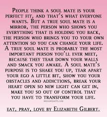 Eat Pray Love Quotes Fascinating Love Quotes For Him For Her Eat Pray Love By Elizabeth Gilbert