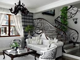 Art Nouveau Furniture and furnishings – The main characteristic of