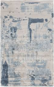 papilio silence collection hand loomed 100 bamboo silk area rug