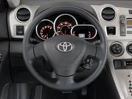 2009 Toyota Matrix Steering Wheel Interior Photo | Automotive.com