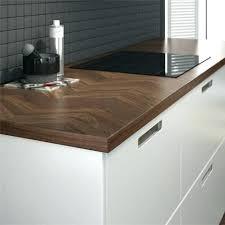 ikea karlby countertop ikea walnut countertop popular countertop transformations