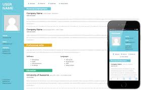 CV a Personal Portfolio Flat Bootstrap Responsive Web Template