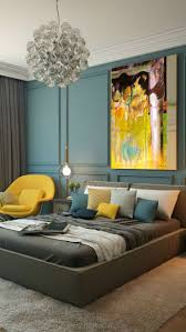 Best 25+ Yellow walls bedroom ideas on Pinterest | Yellow bedrooms, Yellow  walls and Yellow kitchen walls