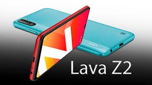 LAVA Z2 New Smart Phone in 2021 - YouTube