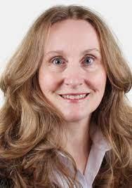Debbie Livingston - Registered Psychotherapist in Finchampstead
