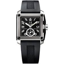 17 best images about watches the internet baume mercier men s 8749 hampton square titanium watch baume mercier men luxury watchesbest