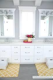 half bathroom ideas gray. Contemporary Gray Gray Bathroom Paint Best Bathrooms Ideas On Restroom Half  Decor And Grey   Intended Half Bathroom Ideas Gray