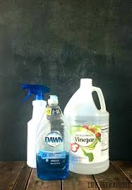 vinegar shower cleaner best homemade shower cleaner homemade shower cleaner dawn vinegar best tub and shower