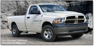 2009-2012 Dodge Ram 1500 pickup trucks: link/coil suspensions and more