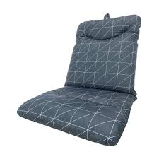 Outdoor Cushions & Chair Pads