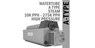 new boilers full factory warranties a type