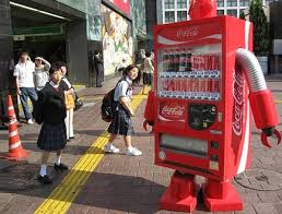 Vending Machines In Schools Inspiration SLAWme New Guidelines Planned On School Vending Machines DIY