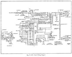 1954 ford steering column wiring diagrams 1954 diy wiring diagrams