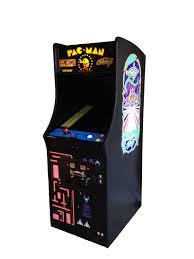 Ms Pacman Cabinet Galaga Ms Pacman Multicade Arcade Castle Classic Arcade