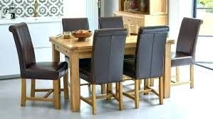 dining tables oak dining table 8 chairs chair room set and size sets marble furniture