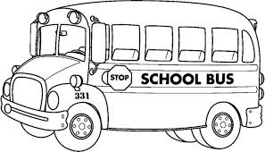 Small Picture School Bus Coloring Page Transportation Transportation Coloring