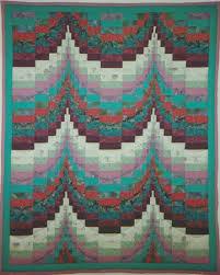 Kameleon tekstildesign Gallery of Bargello Quilts &  Adamdwight.com