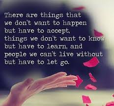 Quotes About Moving On And Letting Go Impressive Top 48 Letting Go And Moving On Quotes With Images