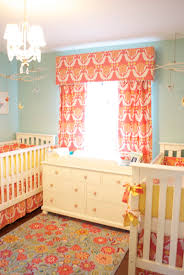 baby room ideas for twins. Milly And Clarabelle\u0027s Whimsical Twin Nursery Baby Room Ideas For Twins B