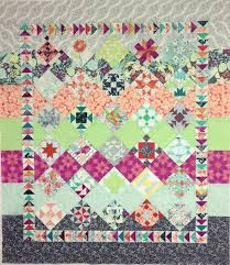 Free Quilt Block Patterns, Moda Sampler Block Shuffle   Quilting ... & Free Quilt Block Patterns, Moda Sampler Block Shuffle Adamdwight.com