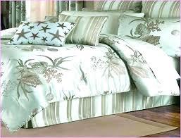 coastal life bedding living image of comforter sets fabric bed bath and beyond sams club