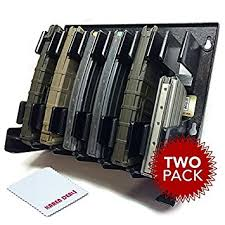 Ar15 Magazine Holder Amazon Mag Storage Solutions AR100 1001006 100 MagHolder 11