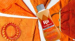 Introducing Rit Dyemore For Synthetics Manhattan