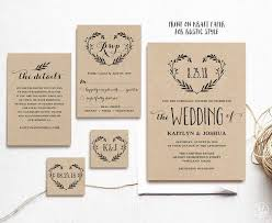 best 25 wedding invitation templates ideas on pinterest diy Letterpress Wedding Invitations Free Samples free wedding invitation templates vintage 1302 Free Wedding Invitation Downloads