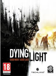 Dying Light The Following Steam Key