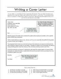 Nonprofit Cover Letter Samples – Letter Resume Collection