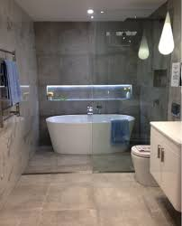 bathroom cleaning and renovating