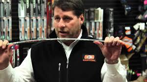 Easton Archery Experts Arrow Selection Chart