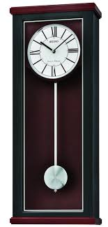 seiko chiming wall clocks