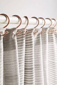 decorative shower curtain rings best 25 shower curtain hooks ideas on curtains hooks