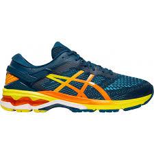 Asics Gel Kayano 26 Mens Running Shoes Blue