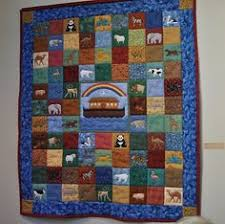 New Quilt Patterns - Noah's Ark Quilt Pattern | Projects to Try ... & Noah's Ark quilt-- I've ordered the pattern book to make this one Adamdwight.com