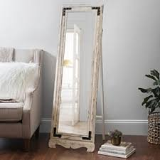 mirror kirklands. rustic cheval full length floor mirror kirklands