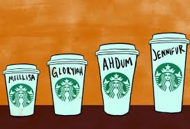 starbucks hot drinks names. Fine Drinks Starbucks Cups With Misspelled Names For Hot Drinks Names E