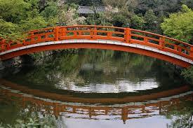 Japanese Style Garden Bridges Exellent Japanese Garden Bridge Drawing In Gardenjpg Design