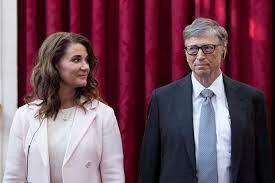 Bill and Melinda Gates announce divorce after 27 years - World News