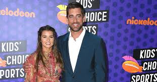 Are Aaron Rodgers and Danica Patrick Still Going Out? Let's Check In