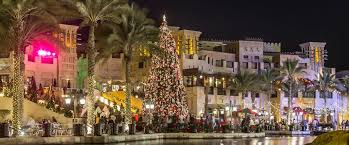 Christmas Event 8 Festive Events Coming Up In Dubai Were Already Excited For