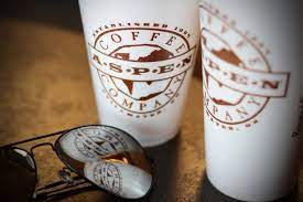 Their service, atmosphere, and coffee combine to make it a wonderful experience i look forward to going to. Only In Stillwater Aspen Coffee Company Inside Deb S Head