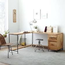 mini office desk perfect storage west elm vacuum