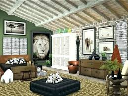 jungle themed furniture. Delighful Jungle Safari Bedroom Furniture Kids The  Best Ideas On   In Jungle Themed Furniture T