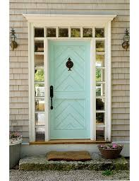colored front doorsFIRST IMPRESSIONS  AWESOME FRONT DOOR COLORS