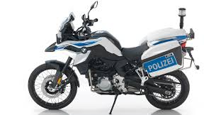 bmw motorrad special customers the bmw f 850 gs p